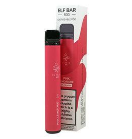 Elf Bar Disposable Device Pink Lemonade