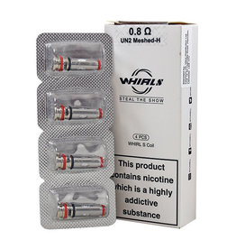 Uwell WhirL S Coil - 4 pcs