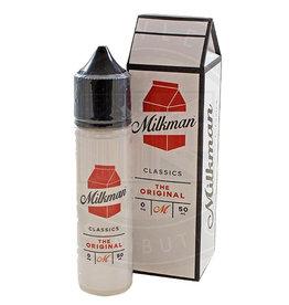 The Milkman - The Original - 50ml