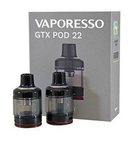 Vaporesso GTX Pod 22 - 2ml