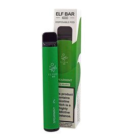 Elf Bar Disposable Spearmint