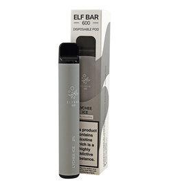 Elf Bar Disposable Lychee Ice