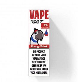 Parrot Vape - Energy Drink (Nic Salt) - 2%