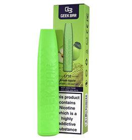Geek Bar Lite Disposable Vape Green Apple