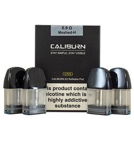 Uwell Caliburn A2 Pods - 4Pcs