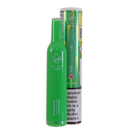 Elf Bar CR500 - Sour Apple