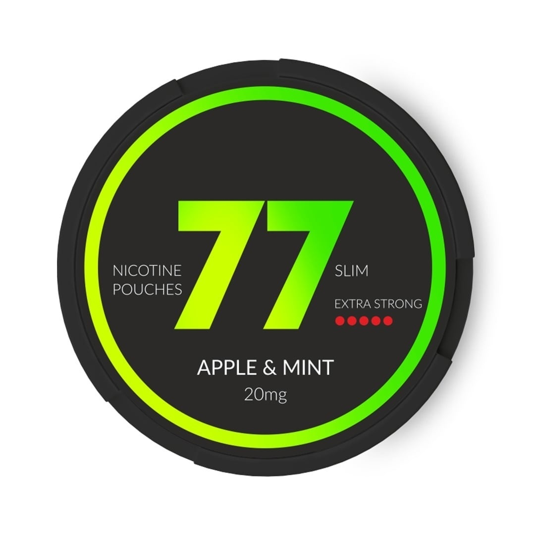 77 – Apple & Mint
