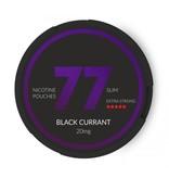 77 – Black Currant