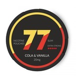 77 – Coke & Vanilla