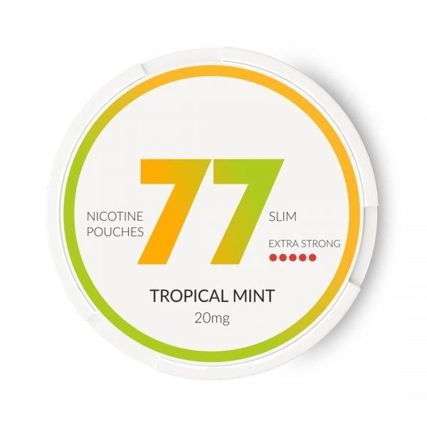 77 – Tropical Mint