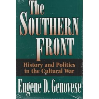 The Southern Front -  History and Politics in the Cultural War