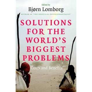 Solutions for the World's Biggest Problems -  Costs and Benefits