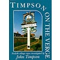 Timpson on the Verge -  Norfolk Village Signs Investigated by John Timpson
