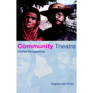 Community Theatre - Global Perspectives
