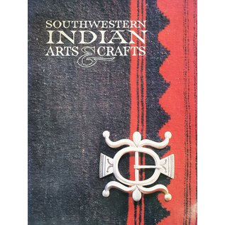 Southwestern Indian Arts and Crafts