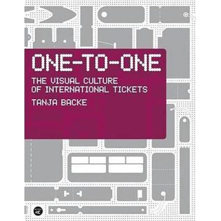 One to One -  The Visual Culture of International Tickets