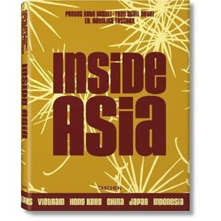 Inside Asia, Vol. 2 - v. 2: Holy Temples to Posh Hotels: Exceptional Interiors from Indonesia to Japan