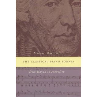 The Classical Piano Sonata -  From Haydn to Prokofiev