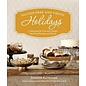 Gluten-Free And Vegan Holidays - Celebrating the Year With Simple, Satisfying Recipes and Menus