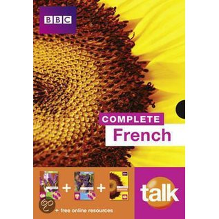 Complete Talk French