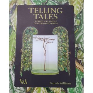 Telling Tales - Fantasy and Fear in Contemporary Design