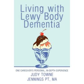 Living with Lewy Body Dementia