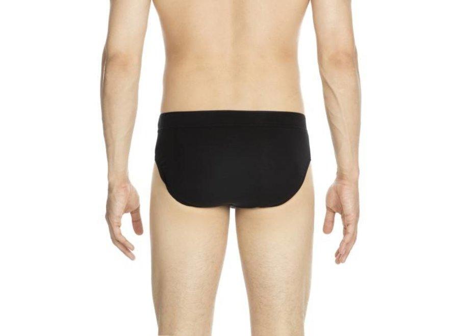 Best Modal Comfort Mini Briefs Black
