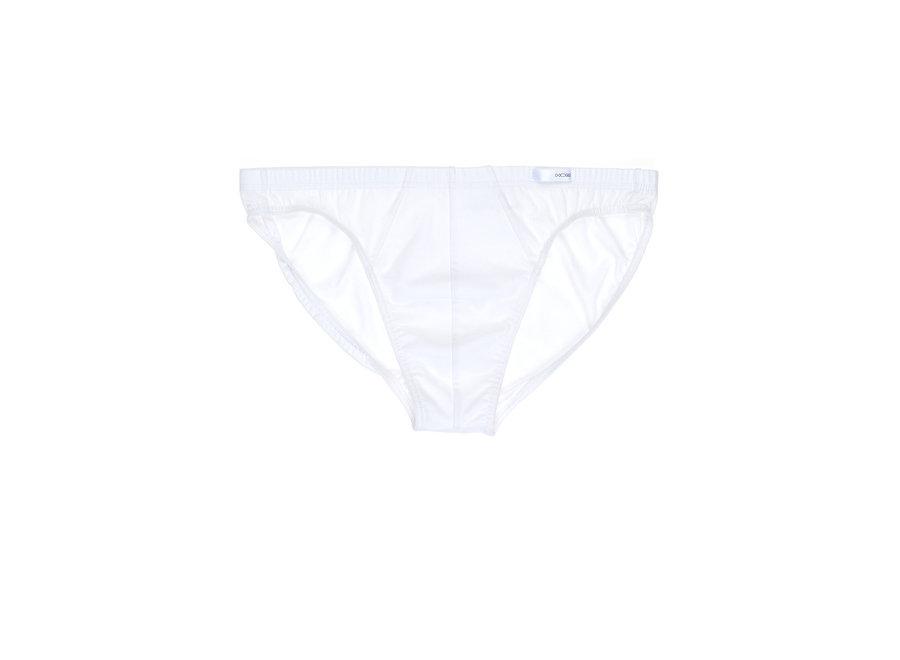 Classic Comfort Micro Briefs White