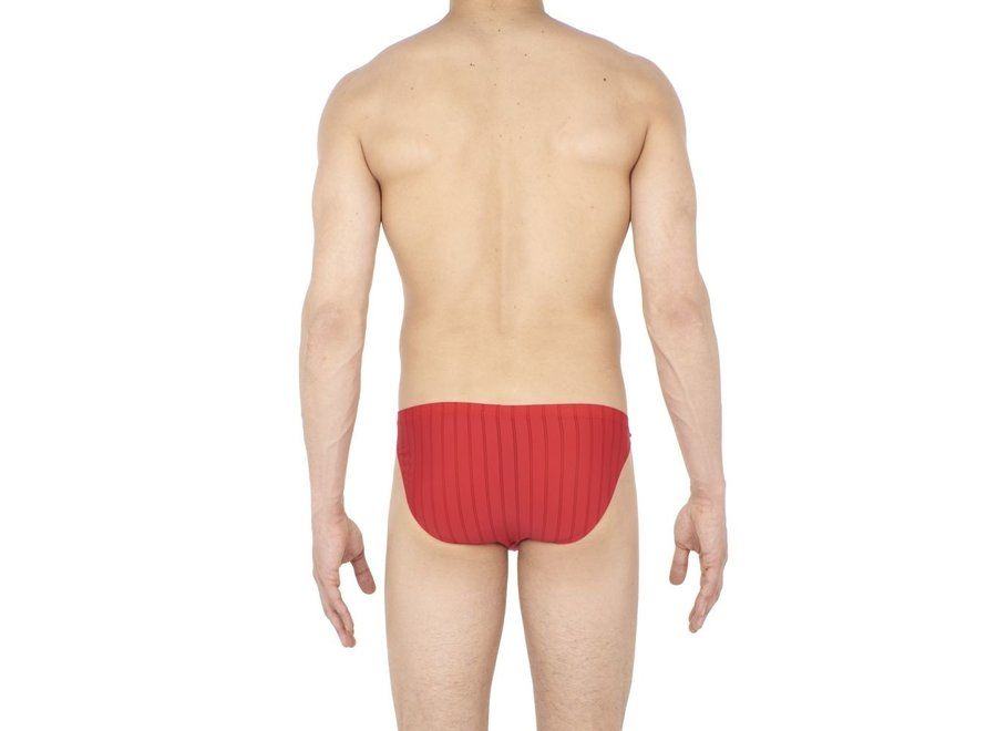 Chic Comfort Micro Briefs Red