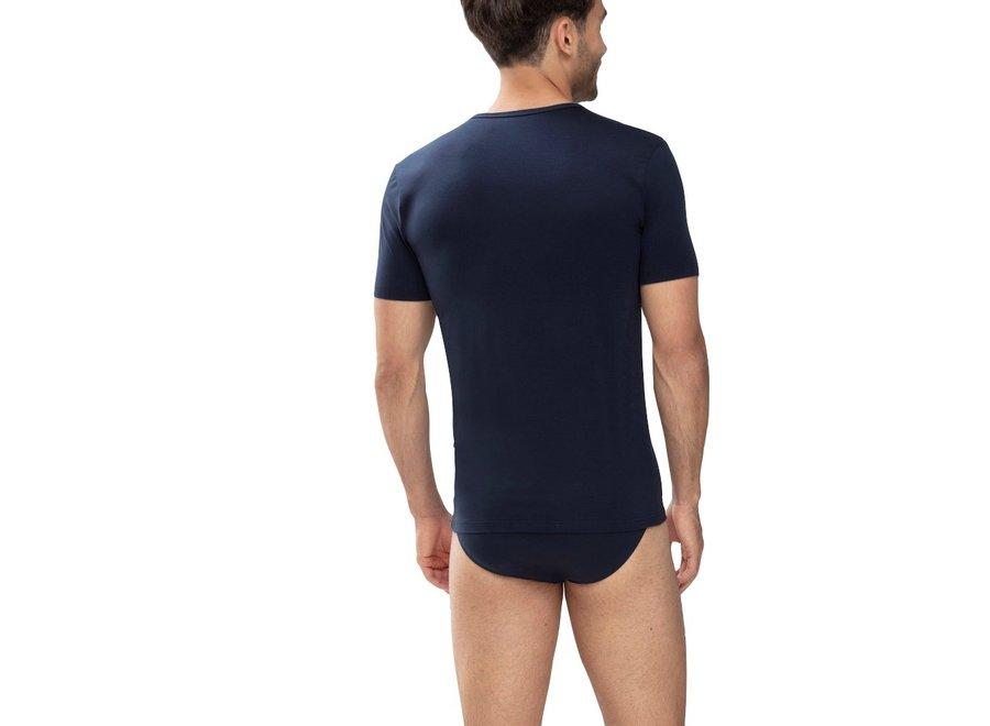 Network T-Shirt Marine