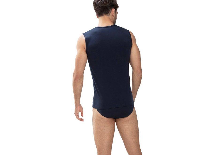 Network Muscle Shirt Marine