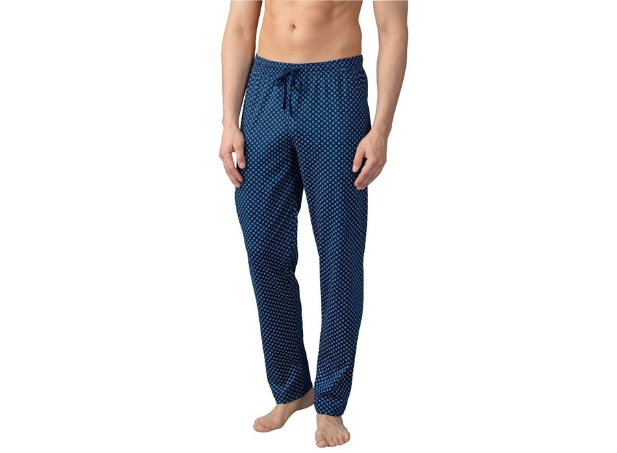 Basic Lounge Long Pants Neptune