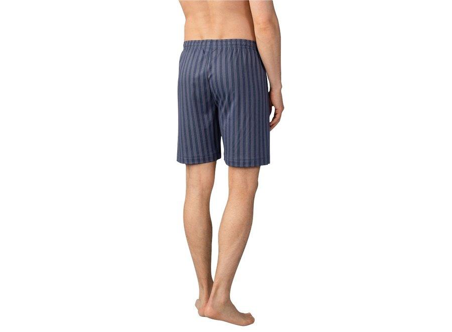 Night Basic Short Pants Soft Grey