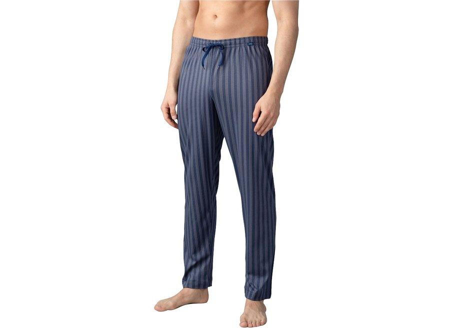 Night Basic Long Pants Soft Grey