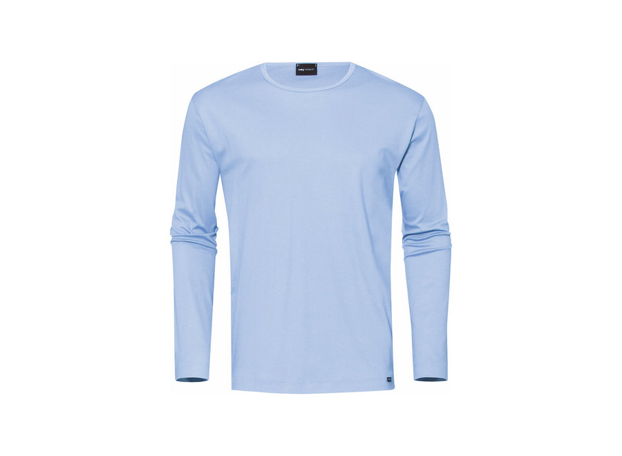 Basic Lounge Shirt Ciel