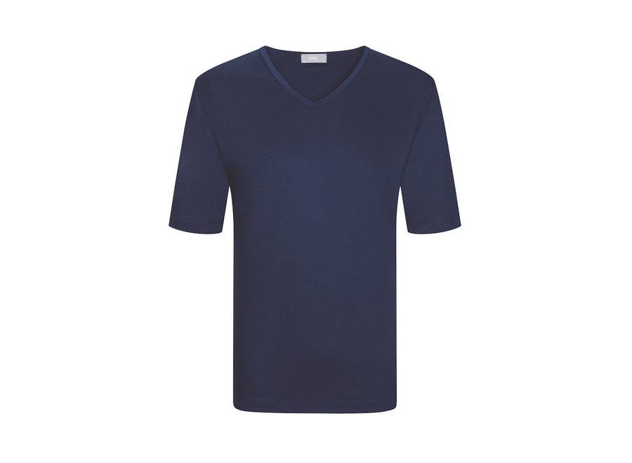 Basic Lounge Shirt Neptune