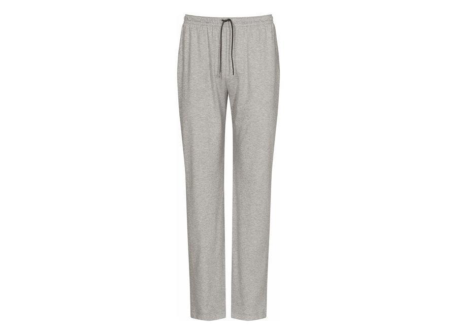 Club Collection Long Pants Light Grey Melange