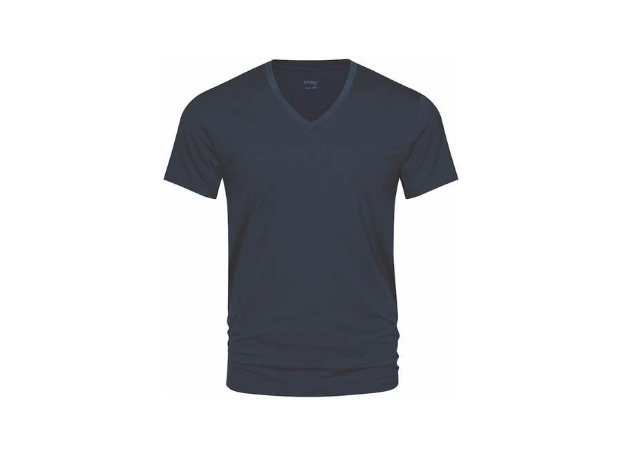 Club Collection T-Shirt Yacht Blue