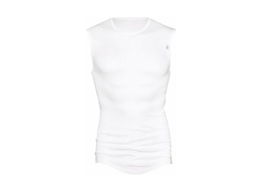 Noblesse City Shirt White