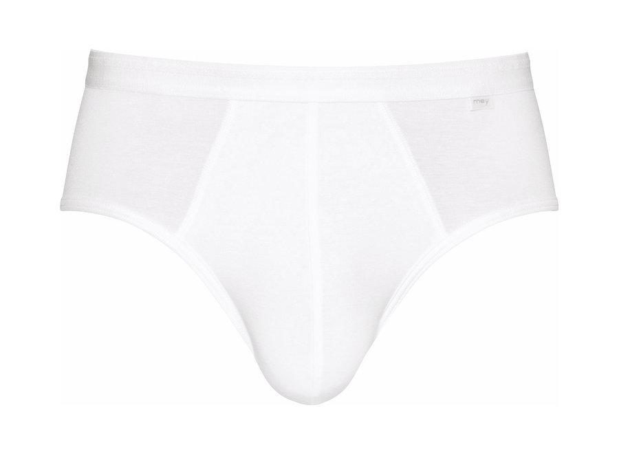 Noblesse Briefs White