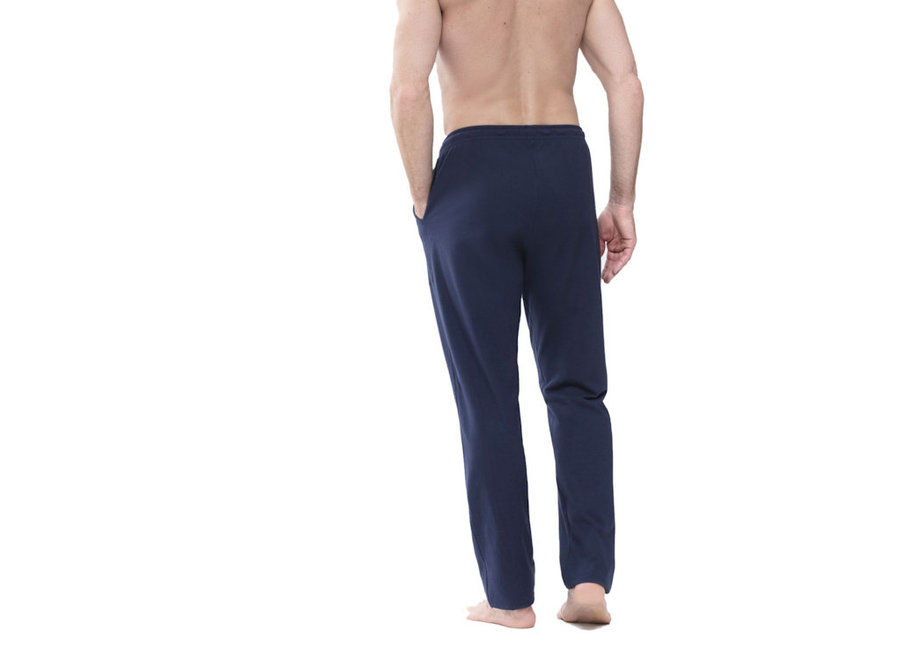 Club Collection Long Pants Yacht Blue