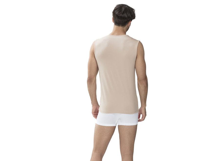 Dry Cotton Tank Top Light Skin