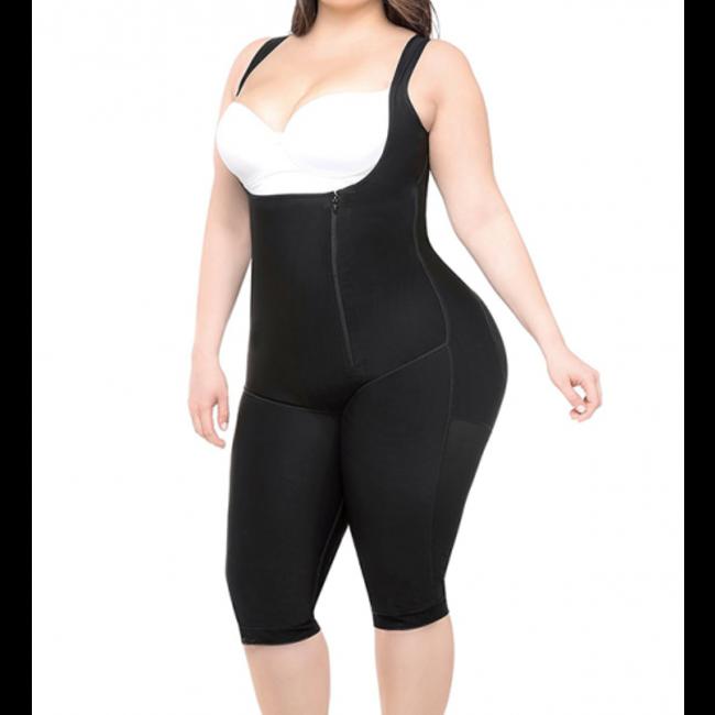 Full Bodysuit (Black)