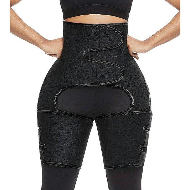 Fitness Belt (Full)