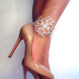 Inaya Anklet