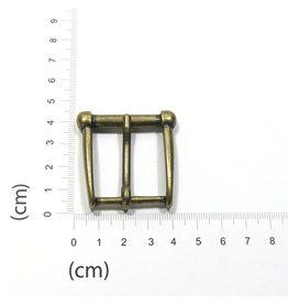 Gesp - 25mm