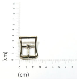 Buckle - 19mm