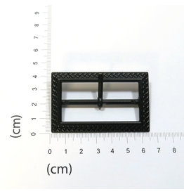 Buckle - 50mm