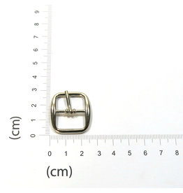 Buckle - 18mm