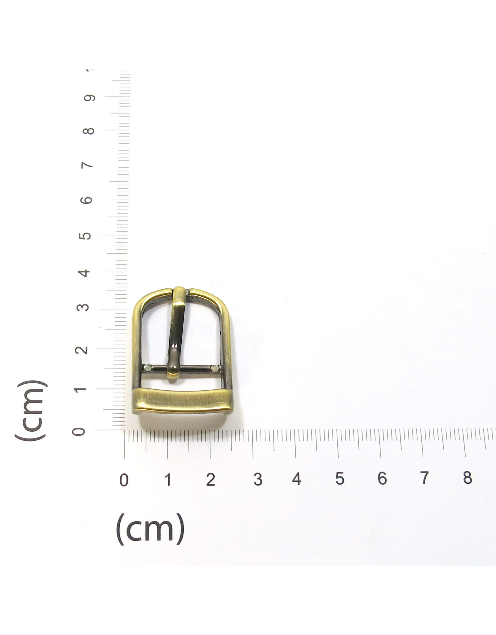Buckle - 19mm